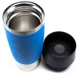 Emsa Travel Mug Test - small hell