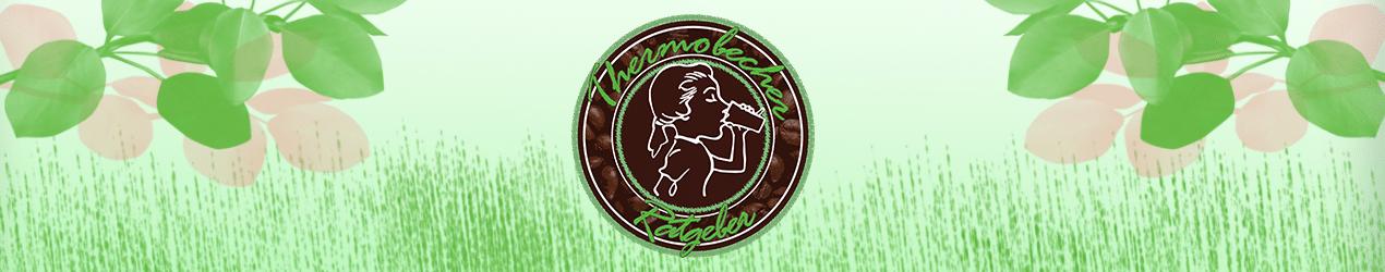 Thermobecher Test & Ratgeber Banner