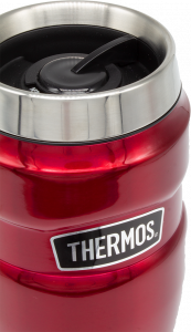 Thermos Thermobecher Stainless King Test - Gesamtbewertung