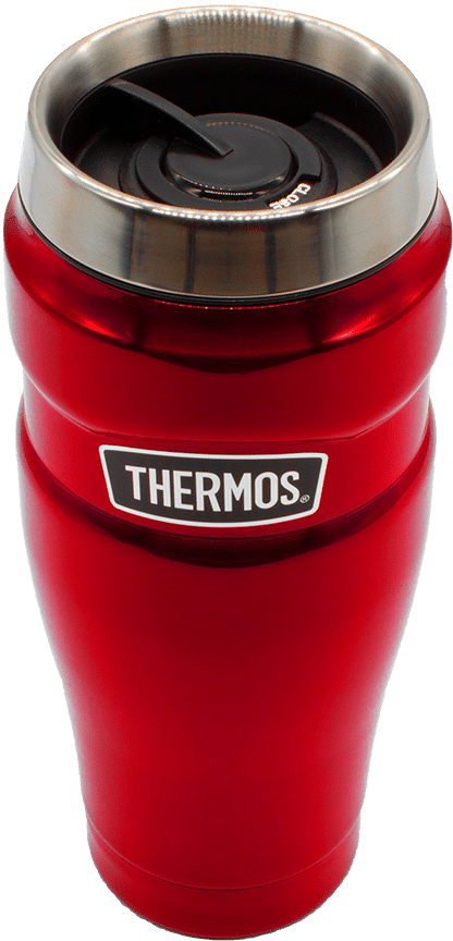 Thermos Thermobecher Stainless King